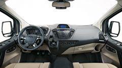 Immagine 1: Ford Tourneo Concept