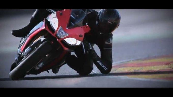 Immagine 1: Aprilia RSV4 Factory APRC: il video ufficiale