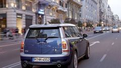 Mini Clubman, le foto e i prezzi ufficiali - Immagine: 5