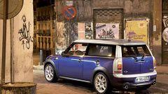 Mini Clubman, le foto e i prezzi ufficiali - Immagine: 8