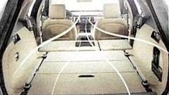 Immagine 2: Jaguar XF Sportbrake: a nudo la station wagon