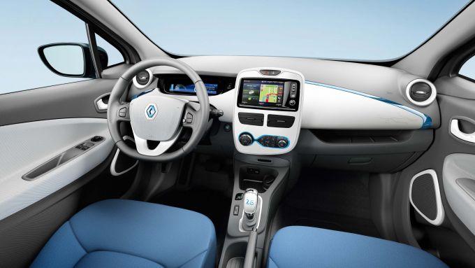 Immagine 18: Renault Zoe