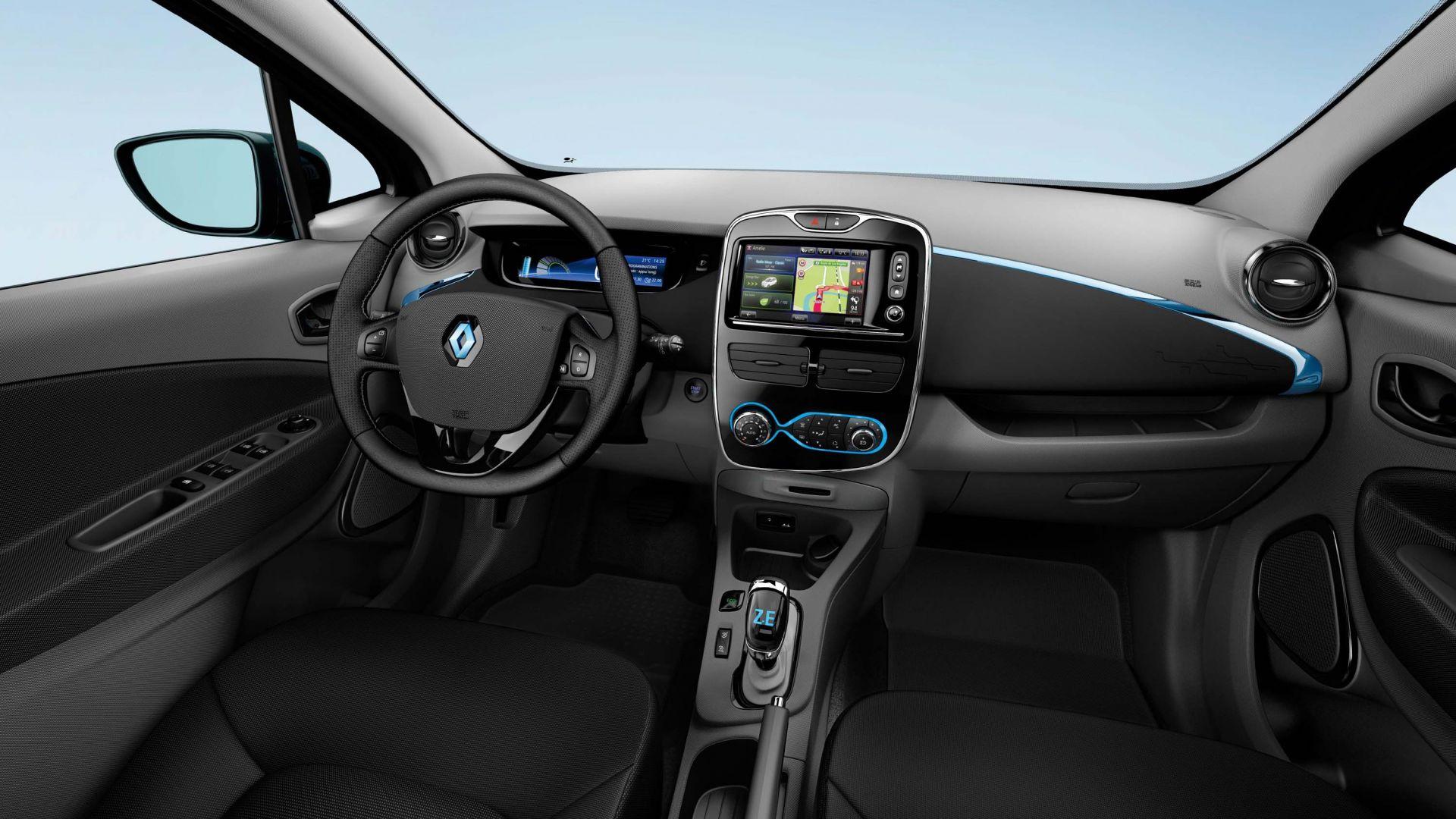 Immagine 19: Renault Zoe