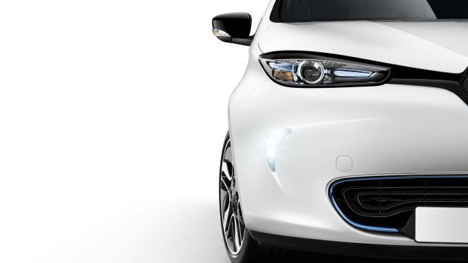 Immagine 22: Renault Zoe