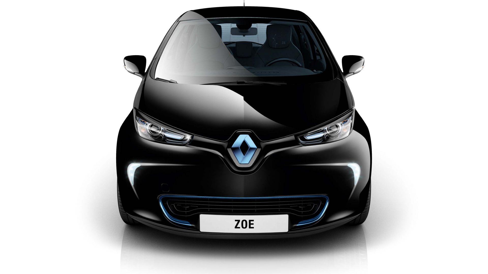 Immagine 26: Renault Zoe