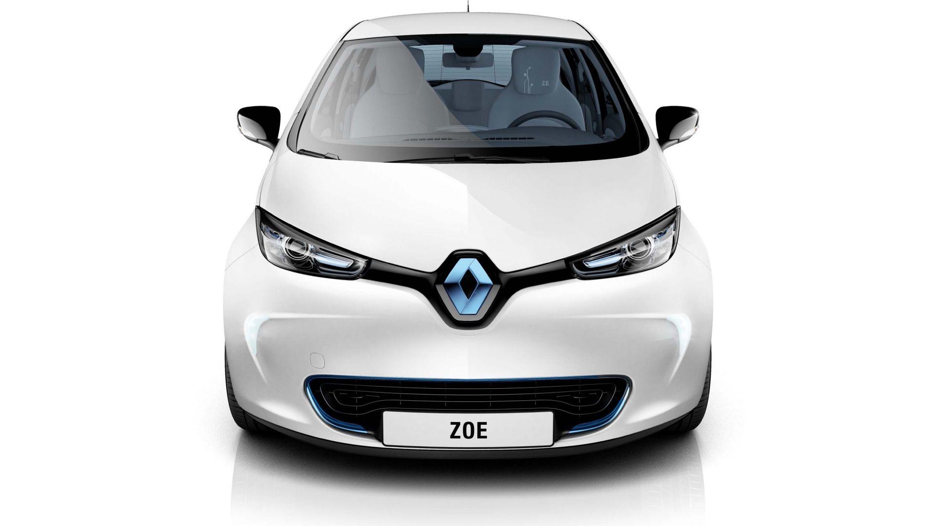 Immagine 27: Renault Zoe