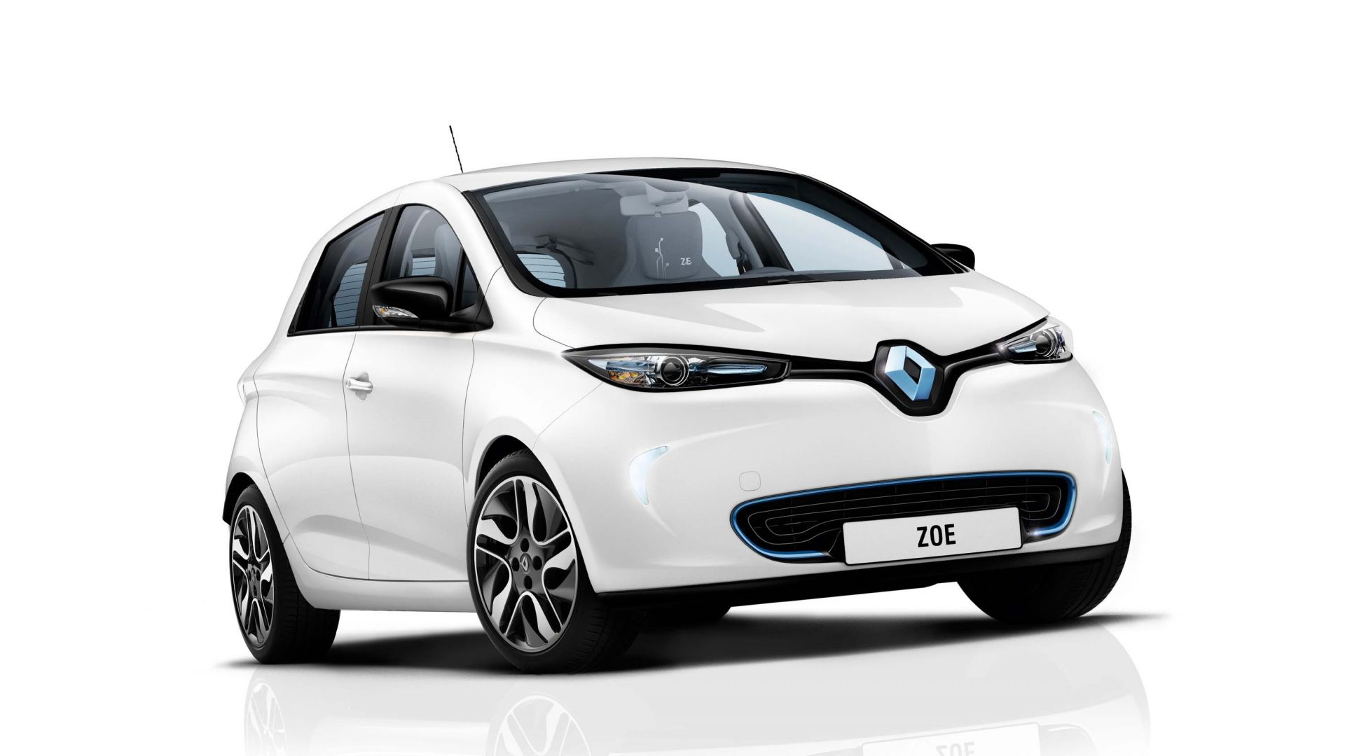 Immagine 28: Renault Zoe