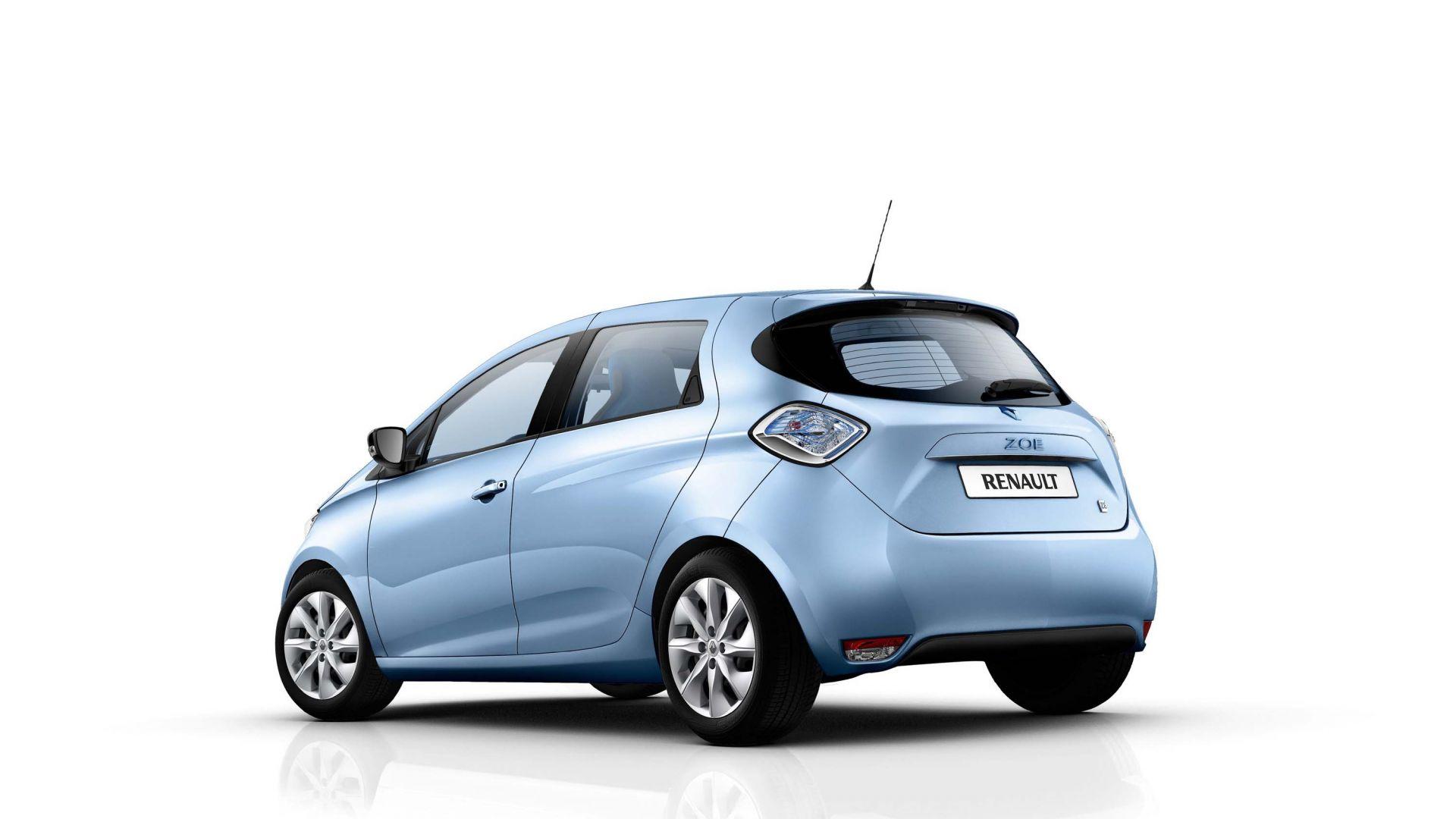 Immagine 14: Renault Zoe