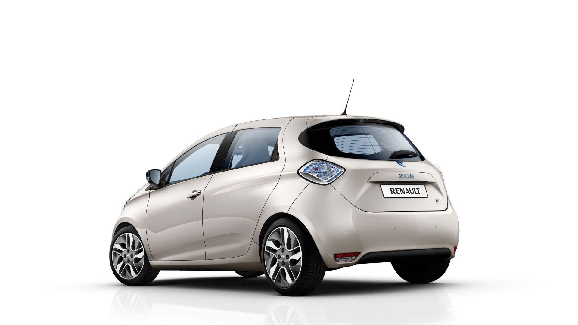 Immagine 15: Renault Zoe