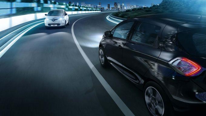 Immagine 7: Renault Zoe