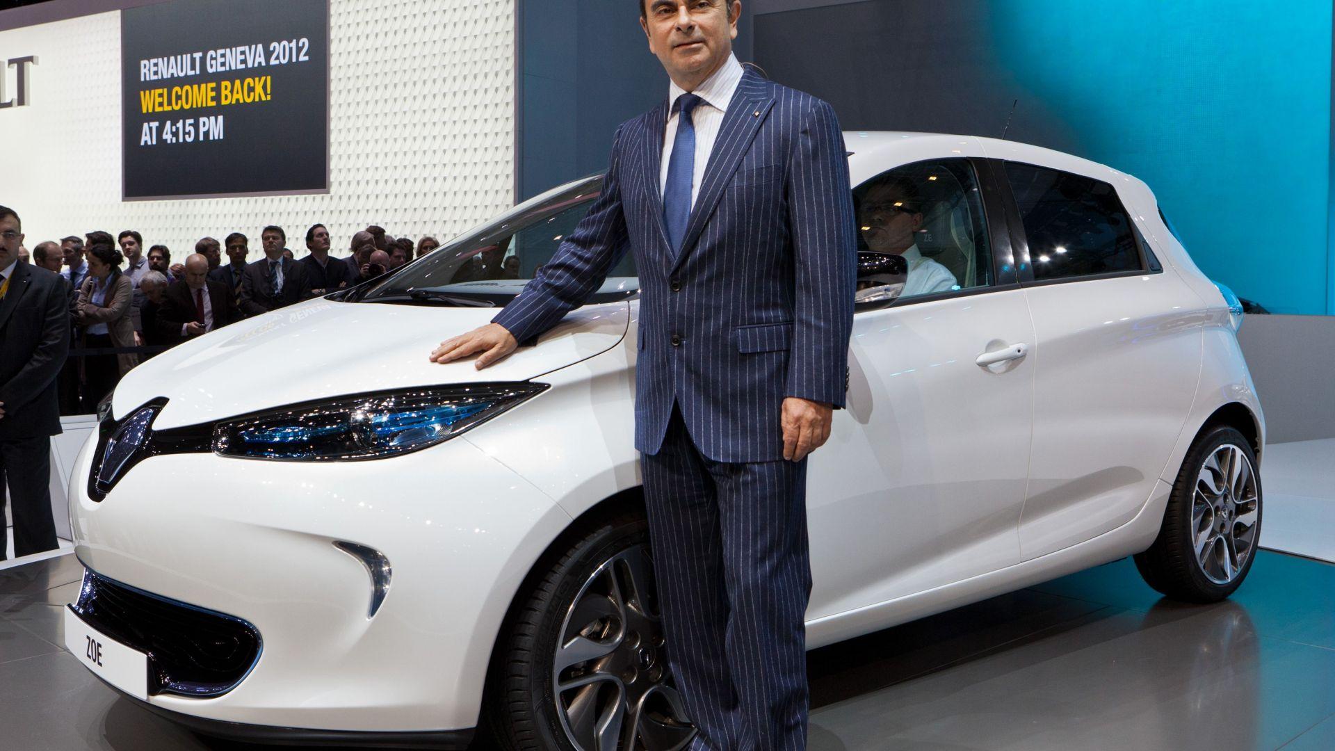 Immagine 16: Renault Zoe