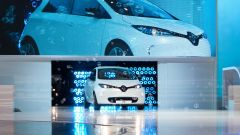 Immagine 8: Renault Zoe