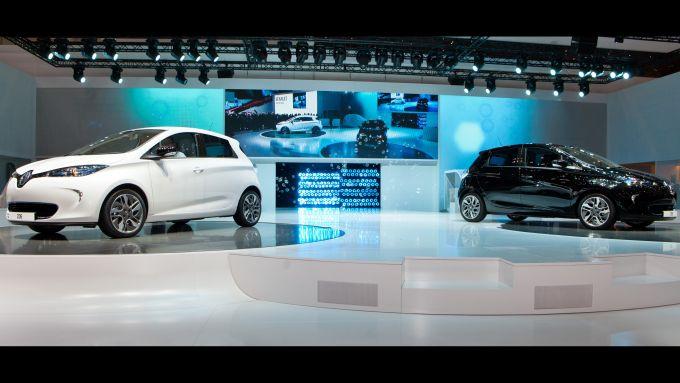 Immagine 10: Renault Zoe