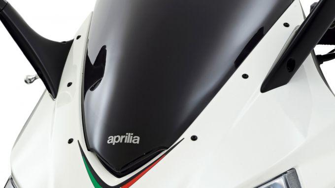 Immagine 61: Aprilia SRV 850, ora anche in video
