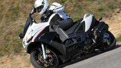 Immagine 8: Aprilia SRV 850, ora anche in video