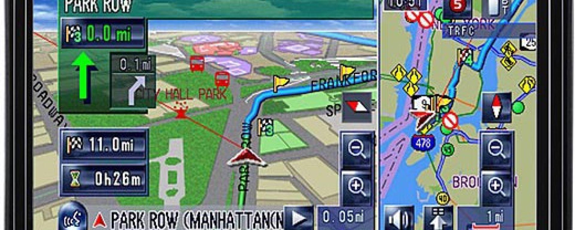 NAVIGATORI: dalla mappa alla realtà virtuale