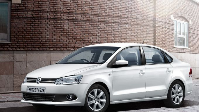 Immagine 0: Volkswagen: un brand low-cost per i mercati emergenti?