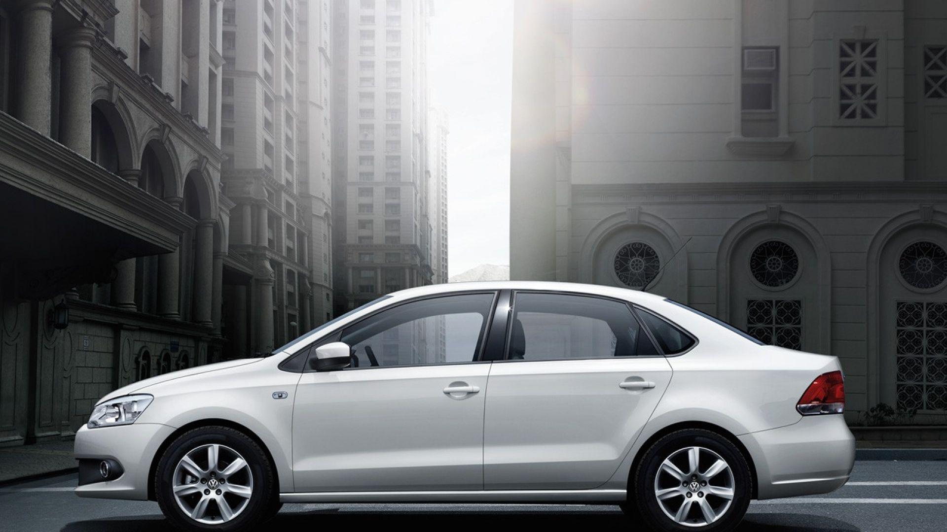 Immagine 1: Volkswagen: un brand low-cost per i mercati emergenti?