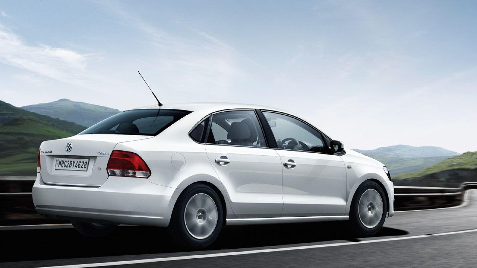 Immagine 2: Volkswagen: un brand low-cost per i mercati emergenti?