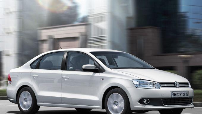 Immagine 3: Volkswagen: un brand low-cost per i mercati emergenti?