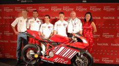 MERCHANDISING: una Ducati da pc - Immagine: 10