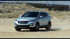 Immagine 24: Hyundai Santa Fe 2013, nuovo video sul design