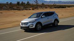 Immagine 35: Hyundai Santa Fe 2013, nuovo video sul design