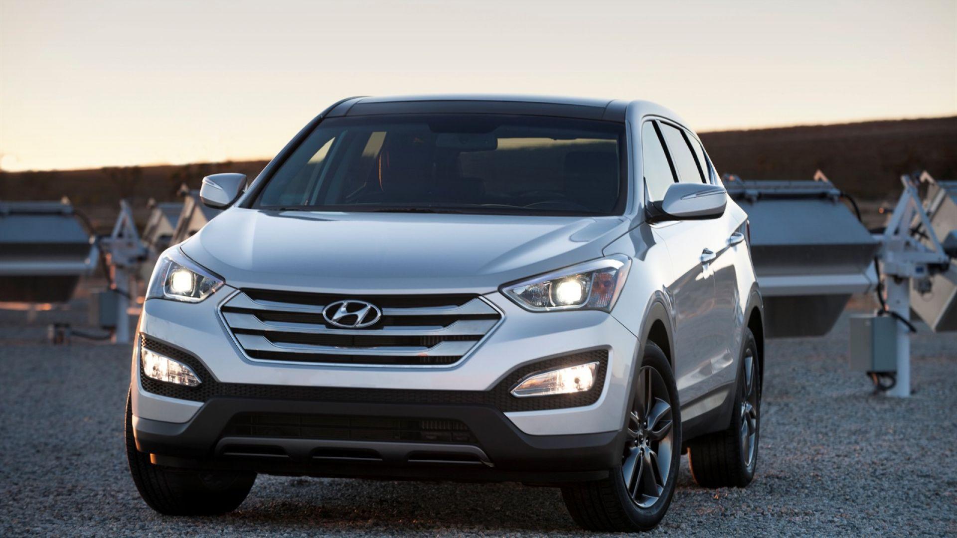 Immagine 37: Hyundai Santa Fe 2013, nuovo video sul design
