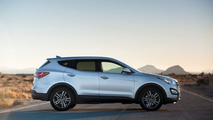 Immagine 38: Hyundai Santa Fe 2013, nuovo video sul design