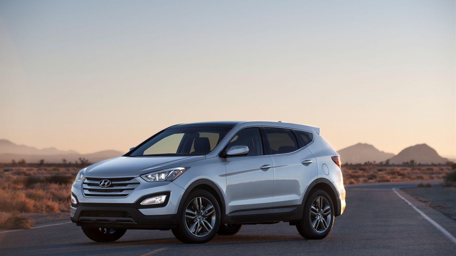 Immagine 40: Hyundai Santa Fe 2013, nuovo video sul design
