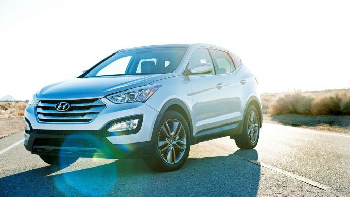 Immagine 41: Hyundai Santa Fe 2013, nuovo video sul design