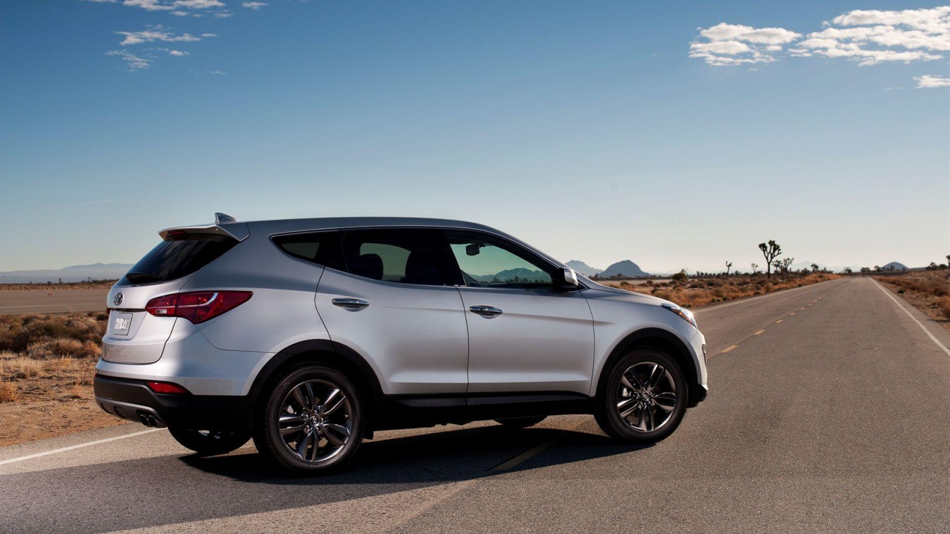 Immagine 42: Hyundai Santa Fe 2013, nuovo video sul design