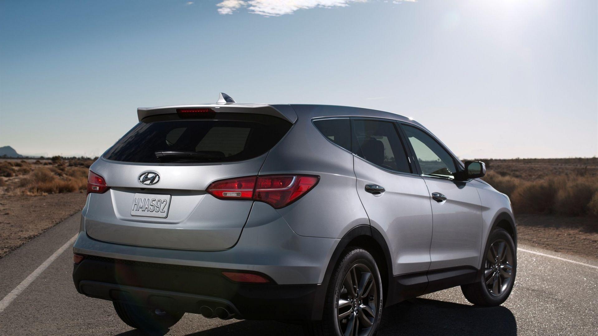 Immagine 43: Hyundai Santa Fe 2013, nuovo video sul design