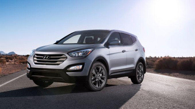 Immagine 44: Hyundai Santa Fe 2013, nuovo video sul design