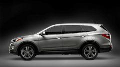 Immagine 46: Hyundai Santa Fe 2013, nuovo video sul design