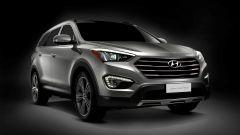 Immagine 7: Hyundai Santa Fe 2013, nuovo video sul design