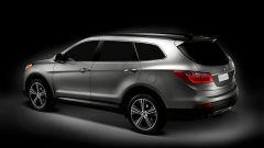 Immagine 8: Hyundai Santa Fe 2013, nuovo video sul design