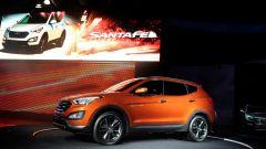 Immagine 6: Hyundai Santa Fe 2013, nuovo video sul design