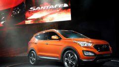Hyundai Santa Fe 2013, nuovo video sul design