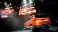 Immagine 5: Hyundai Santa Fe 2013, nuovo video sul design