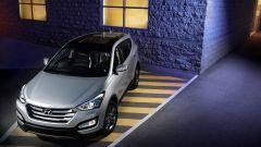 Immagine 14: Hyundai Santa Fe 2013, nuovo video sul design