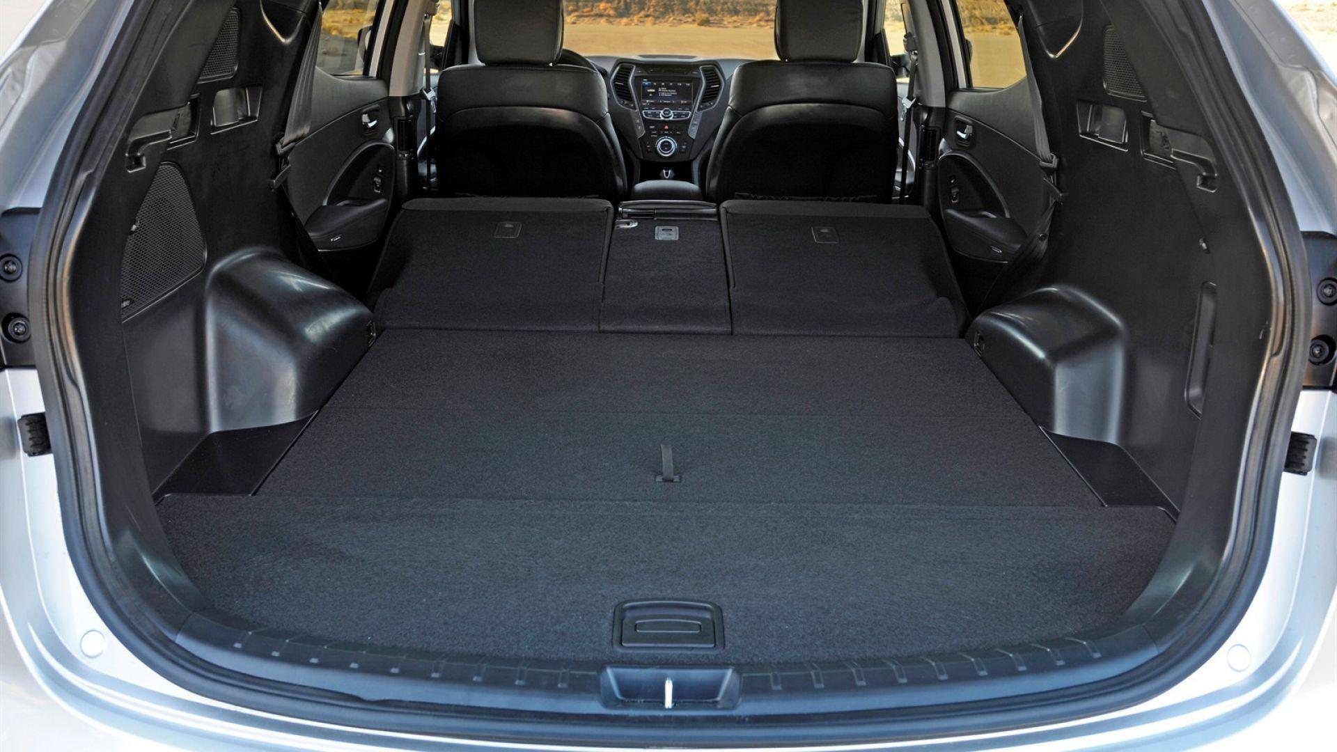 Immagine 18: Hyundai Santa Fe 2013, nuovo video sul design