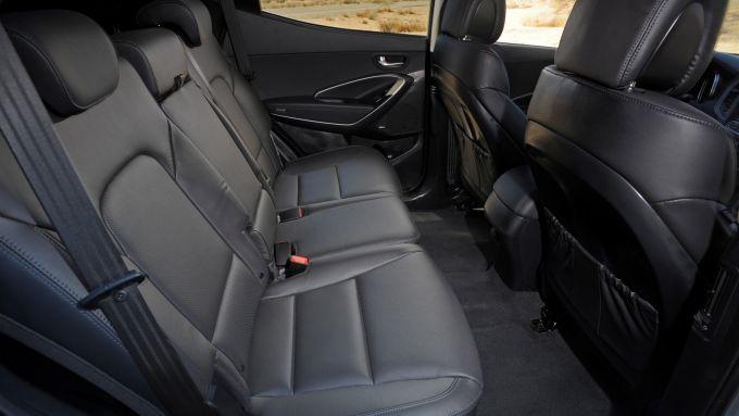 Immagine 21: Hyundai Santa Fe 2013, nuovo video sul design