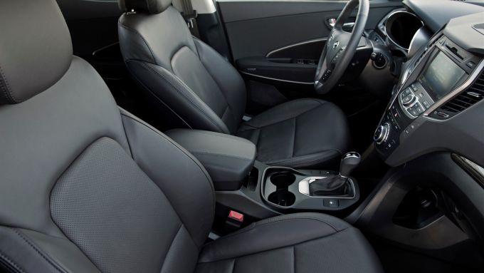 Immagine 22: Hyundai Santa Fe 2013, nuovo video sul design
