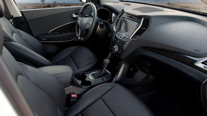Immagine 48: Hyundai Santa Fe 2013, nuovo video sul design