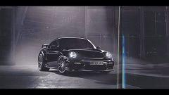 Porsche 911 GT2 2008 - Immagine: 4