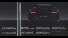 Porsche 911 GT2 2008 - Immagine: 12