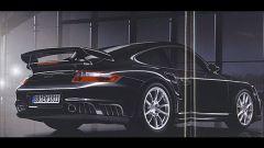 Porsche 911 GT2 2008 - Immagine: 17