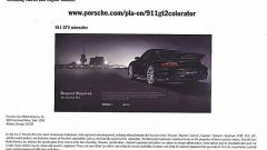 Porsche 911 GT2 2008 - Immagine: 20