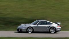 Porsche 911 GT2 2008 - Immagine: 27